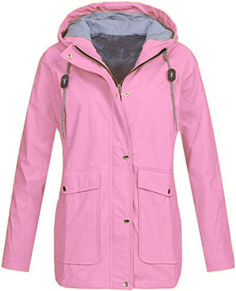 Winddichte Jacke BIKETAFUWY Outdoor Damen Warme X8nPk0wO