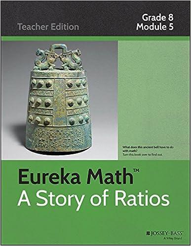 Eureka Math, A Story of Ratios: Grade 8, Module 5: Examples of