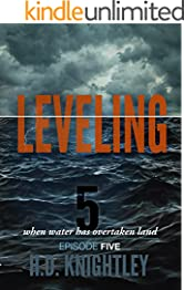 Leveling 5: The Road (The Leveling Series)