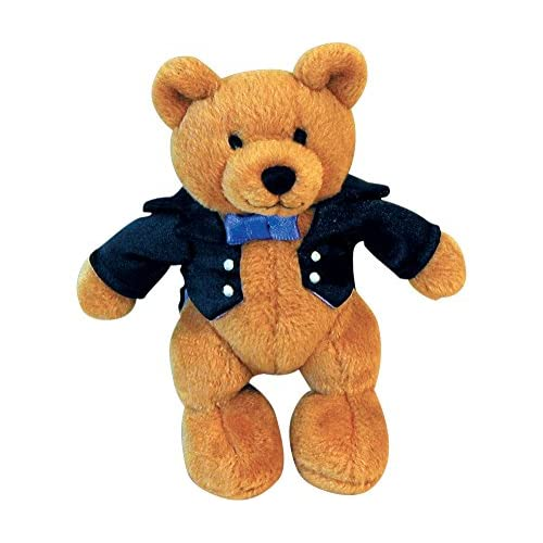 Cheap Alfred Music for Little Mozarts Plush Toy -- Beethoven Bear (Level 1-4) hot sale