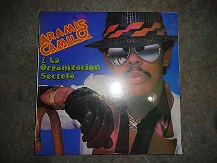 aramis camilo, lionel richie, marcos carrera, yaqui nuñez del risco, eliseo herrera - Aramis Camilo - Amazon.com Music