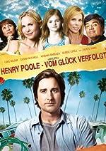 Filmcover Henry Poole - Vom Glück verfolgt