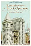 img - for Reminiscences of a Stock Operator: With New Commentary and Insights on the Life and Times of Jesse Livermore (Annotated Edition) by Edwin Lef ..vre (2009-12-21) book / textbook / text book