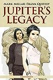 Jupiter's Legacy: Bd. 1: Familienbande
