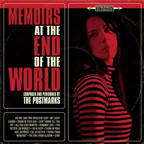 Postmark Originals (Memoirs At The End Of The World)