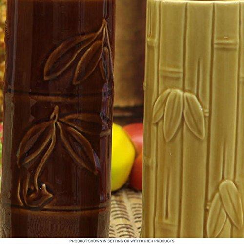 Bamboo-Style-Tiki-Mug-Set