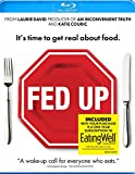 Fed Up [Blu-ray]