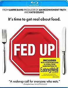 Fed Up [Blu-ray]
