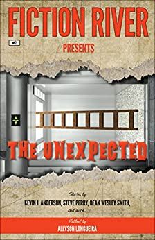 Fiction River Presents: The Unexpected by [Perry, Steve, Rusch, Kristine Kathryn, Anderson, Kevin J., Smith, Dean Wesley, Vukcevich, Ray, Jeschonek, Robert T., Hendrickson, David H., Allred, Lee]