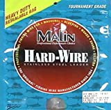 Malin LC7-42 Stainless Steel Wire Cof, 42-Feet, 80-Pound Review
