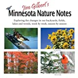 Jim Gilbert's Minnesota Nature Notes, Jim Gilbert, 1932472681