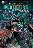 img - for Detective Comics #1000: The Deluxe Edition (Batman Detective Comics) book / textbook / text book