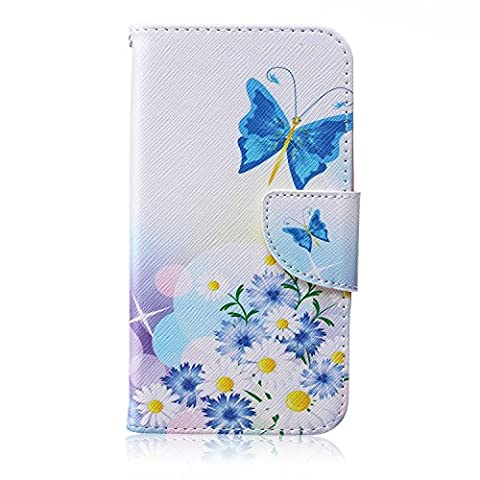 Moto G3 Case, Art Color Painting Design PU Leather Magnetic Closure Flip Folio Wallet Cover Case for Moto G3/G 3rd Generation 2015 with Card Slot Kickstand ( Color : C (Sparkly Girls Ipod 4 Cases)
