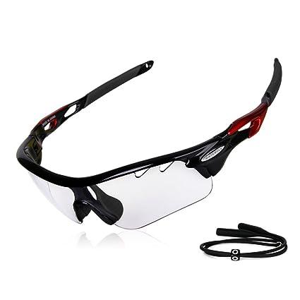 6b091cdf2b0 Amazon.com   GARDOM Photochromic Sunglasses