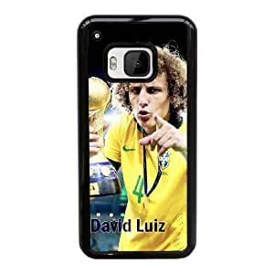 Lovely David Luiz Phone Case For HTC One M9 A55381