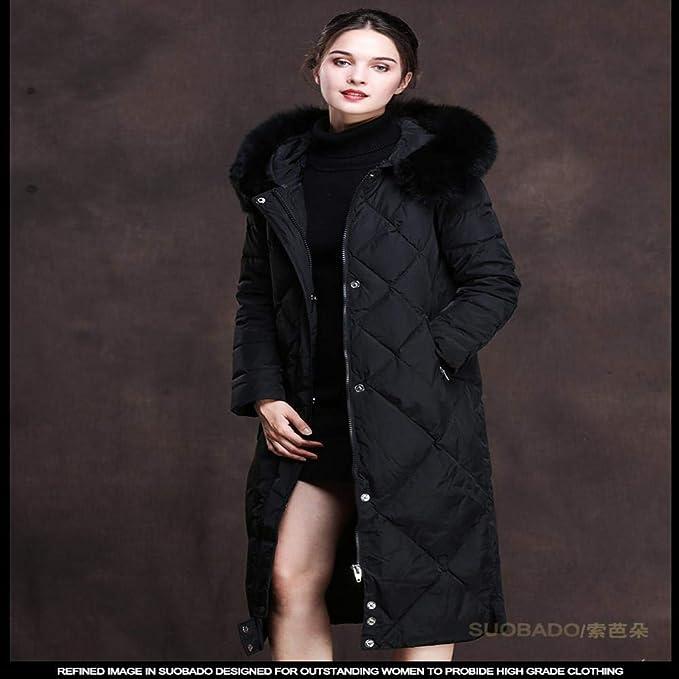 WCDYY Donna Giacche e Cappotti Piumini Moda Donna Piumino