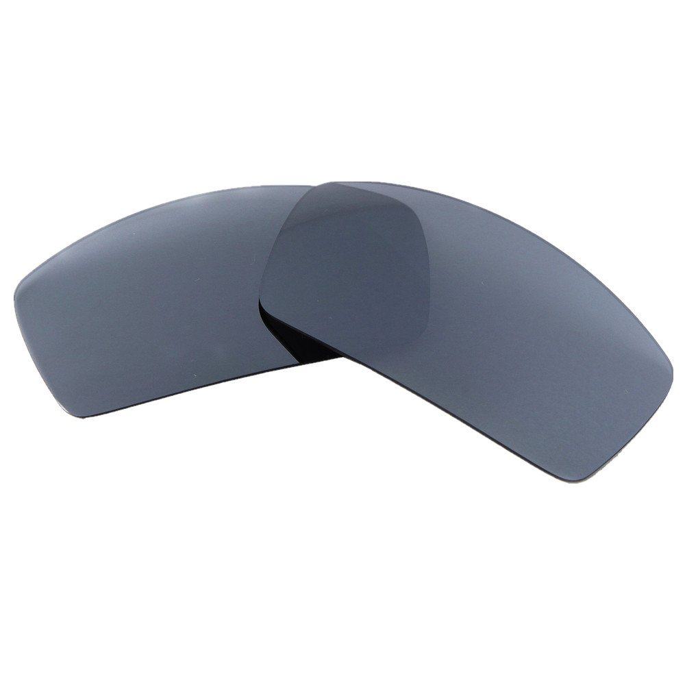 fcffbd5a337 Amazon.com  Inew Polarized Replacement lenses ForYour Oakley Fuel Cell  Black Iridium  Clothing