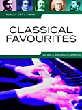 Really Easy Piano Classic Favourites