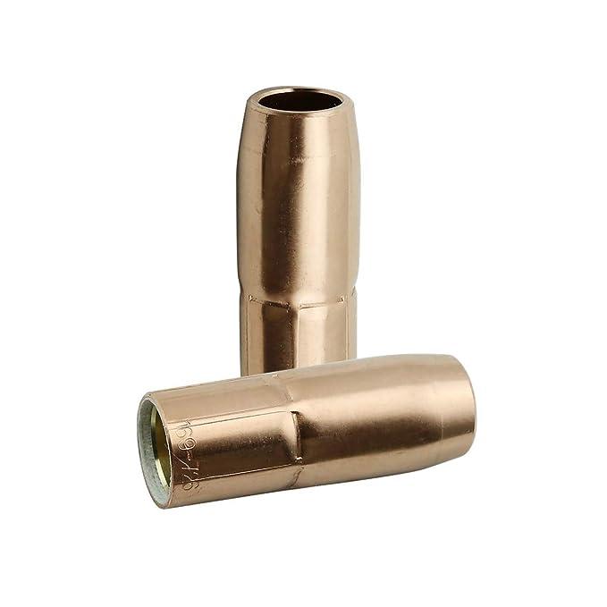M-25 Hobart 770405 Slip Type Nozzle 5//8-Inch,