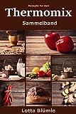 rezepte f?r den thermomix suppen vegan backen smoothies sammelband thermomix rezepte backen vegan suppen gesund kuchen muffins german edition