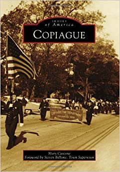 Book Copiague (Images of America) by Mary Cascone (2010-09-01)