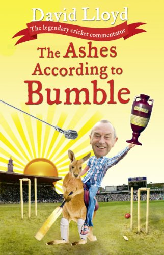 [Best] The Ashes According to Bumble D.O.C