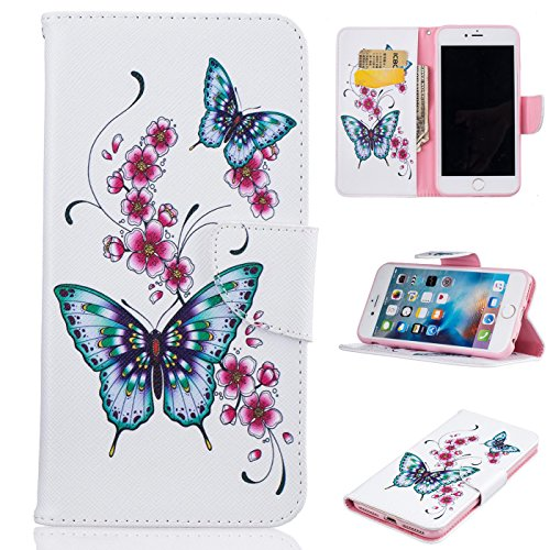 Firefish Kickstand Synthetic Magnetic Butterfly