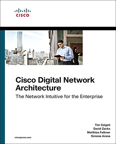 Cisco Digital Network Architecture  Intent Based Networking For The Enterprise  Networking Technology