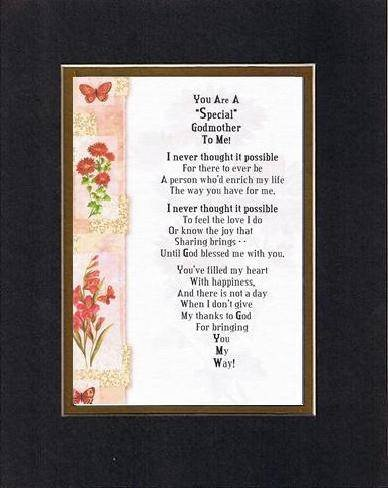 Amazoncom Touching And Heartfelt Poem For Mothers You
