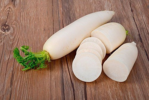 "Rare Ukrainian Organic Vegetable Radish Seeds""Daikon"" for sale  Delivered anywhere in Canada"