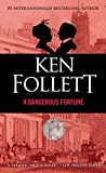 Book cover from A Dangerous Fortune: A Novel by Ken Follett