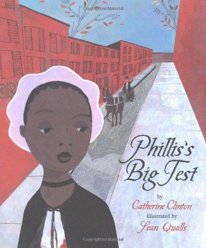 Download Phillis's Big Test pdf epub