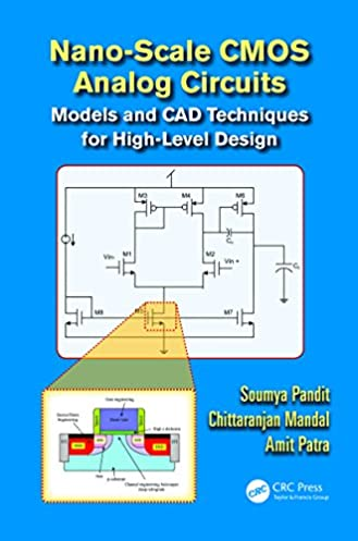 circuits free ebook pdf download sitedownload ebooks pdf nano scale cmos analog circuits models and cad techniques for high