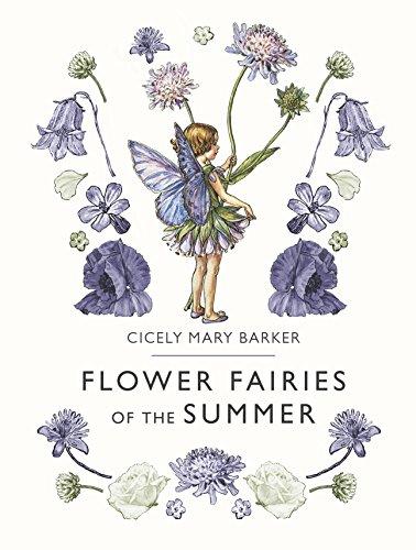 (Flower Fairies of the Summer)