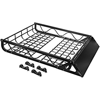 Amazon Com Curt 18117 Roof Rack Cargo Carrier Extension