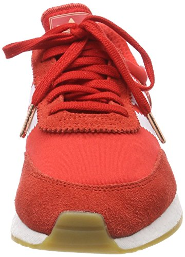 Shoes adidas Red I Fitness 000 Women's 5923 Gum 3 Footwear Red Black BqSpIqx