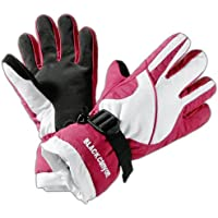 Black Canyon Skiing Gloves - Guantes de esquí