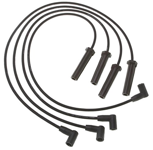 ACDelco 9746T Professional Spark Plug Wire Set