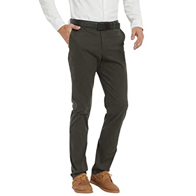 Pantalón hombre bolsillo americano. Tejido plana