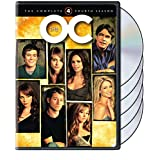 The OC: The Complete Fourth Season
