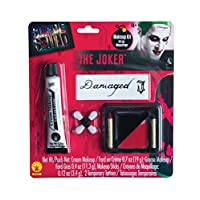 Rubies Suicide Squad Joker Makeup Kit