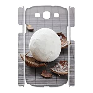 YCHZH Phone case Of Coconut Cover Case For Samsung Galaxy S3 I9300