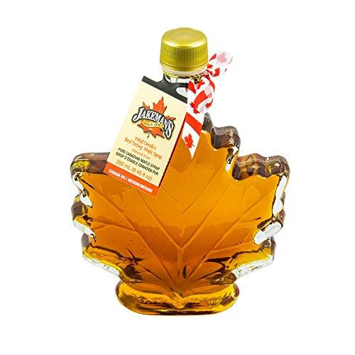 Autumn Leaf - 250ml (Maple Leaf Bottle)