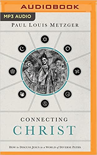 CONNECTING CHRIST M: Amazon.es: Metzger, Paul Louis, Parks, Tom: Libros en idiomas extranjeros