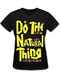 Do The Natural Thing Women's T-Shirt