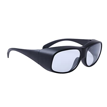 71065044af78 Image Unavailable. Image not available for. Colour  9000-11000nm DI LB3 Laser  Safety Goggles Protective Glasses Shield Protection Eyewear ...