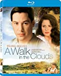 Cover Image for 'Walk in the Clouds , A'