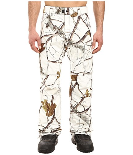 686 Men's Authentic Infinity Shell Cargo Pants Realtree AP Snow Pants