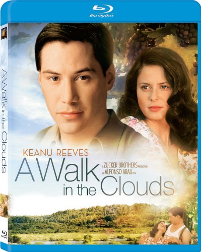 Blu-ray : A Walk in the Clouds (, Dubbed, Dolby, AC-3, Digital Theater System)