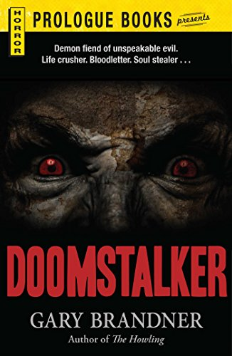 Doomstalker (Prologue Books)